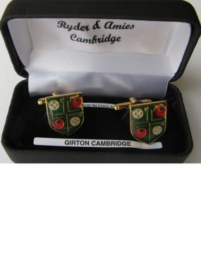 Girton College Bar Cufflinks – SALE