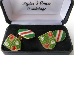 Girton College Chain Cufflinks – SALE