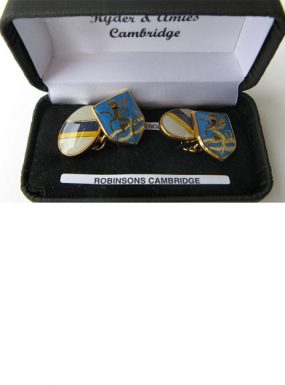 Robinson College Chain Cufflinks – SALE