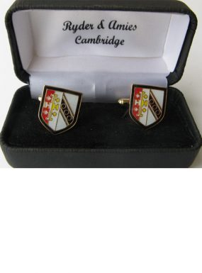Selwyn College Bar Cufflinks – SALE