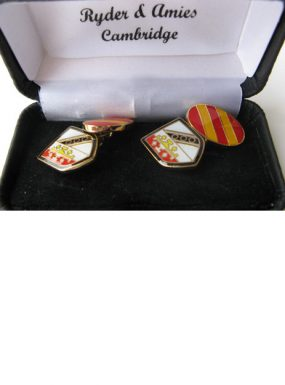 Selwyn College Chain Cufflinks – SALE
