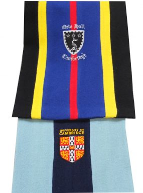 Newhall Combi Scarf