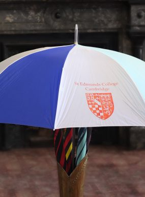 St Edmund's College Umbrella