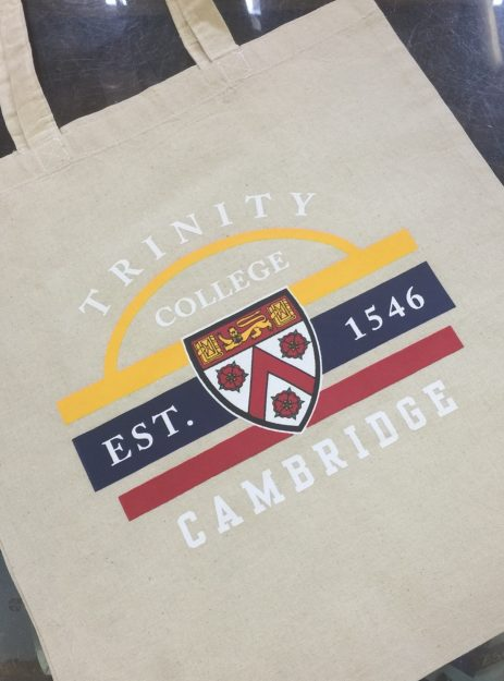 College Tote Bags