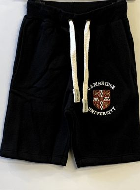 Official University of Cambridge Shorts