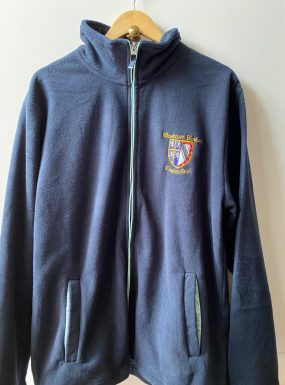 Westcott House Full Zip Soft Fleece