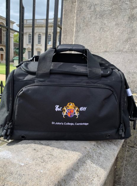 College Sports Holdall